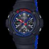 นาฬิกา Casio G-SHOCK Limited Layered Tricolor series รุ่น AWG-M100SLT-1A (ไม่วางขายในไทย) ของแท้ รับประกันศูนย์ 1 ปี