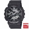 นาฬิกา คาสิโอ Casio G-Shock Standard Analog-Digital รุ่น GA-110C-1A ของแท้ รับประกันศูนย์ 1 ปี
