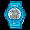 """นาฬิกา Casio Baby-G BG-6903 Jelly series รุ่น BG-6903-2B สีน้ำเงินใส """"Blue Jelly"""" ของแท้ รับประกันศูนย์ 1 ปี"""