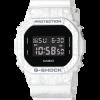 นาฬิกา คาสิโอ Casio G-Shock Limited Slash Pattern series รุ่น DW-5600SL-7 ของแท้ รับประกันศูนย์ 1 ปี