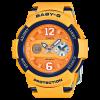 นาฬิกา Casio Baby-G Standard ANALOG-DIGITAL รุ่น BGA-210-4B ของแท้ รับประกันศูนย์ 1 ปี