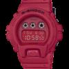 นาฬิกา Casio G-Shock 35th Anniversary Limited RED OUT 3rd series รุ่น DW-6935C-4 ของแท้ รับประกันศูนย์ 1 ปี
