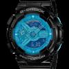 นาฬิกา คาสิโอ Casio G-Shock Standard Analog-Digital รุ่น GA-110B-1A2 ของแท้ รับประกันศูนย์ 1 ปี