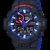 นาฬิกา Casio G-SHOCK Limited Layered Tricolor series รุ่น GA-700LT-1A ของแท้ รับประกันศูนย์ 1 ปี
