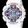 """นาฬิกา Casio G-Shock Limited White Tricolor series รุ่น GA-110TR-7A """"กันดั้ม"""" ของแท้ รับประกันศูนย์ 1 ปี"""