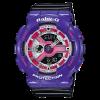 นาฬิกา Casio Baby-G Standard ANALOG-DIGITAL Neo Color series รุ่น BA-110NC-6A ของแท้ รับประกันศูนย์ 1 ปี