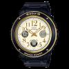นาฬิกา Casio Baby-G Elegantly Feminine color series รุ่น BGA-151EF-1B (ดำทอง) ของแท้ รับประกันศูนย์ 1 ปี