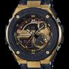 นาฬิกา CASIO G-SHOCK G-STEEL series COMPLEX DIAL รุ่น GST-200CP-9A ของแท้ รับประกัน 1 ปี