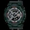 นาฬิกา CASIO G-SHOCK S series รุ่น GMA-S110MC-3A (G-Shock Mini) จีช็อค_มินิ ของแท้ รับประกัน 1 ปี