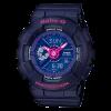 นาฬิกา Casio Baby-G Punching Pattern series รุ่น BA-110PP-2A (สายลายฉลุ) ของแท้ รับประกันศูนย์ 1 ปี