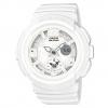 นาฬิกา Casio Baby-G Beach Traveler Pastel Bold Color series รุ่น BGA-190BC-7B ของแท้ รับประกันศุนย์ 1 ปี