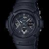 นาฬิกา CASIO G-SHOCK รุ่น AW-591BB-1A LIMITED BLACK OUT BASIC SERIES ของแท้ รับประกัน 1 ปี
