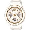 นาฬิกา คาสิโอ Casio Baby-G Standard ANALOG-DIGITAL รุ่น BGA-151-7B ของแท้ รับประกันศูนย์ 1 ปี