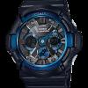 นาฬิกา Casio G-Shock Limited model Cool Blue CB series รุ่น GA-200CB-1A ของแท้ รับประกันศูนย์ 1 ปี