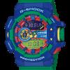 นาฬิกา คาสิโอ Casio G-Shock Standard Analog-Digital รุ่น GA-400-2A (Hyper Color) ของแท้ รับประกันศูนย์ 1 ปี