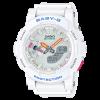 นาฬิกา Casio Baby-G Standard ANALOG-DIGITAL รุ่น BGA-185-7A ของแท้ รับประกันศูนย์ 1 ปี