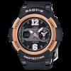 นาฬิกา Casio Baby-G Standard ANALOG-DIGITAL รุ่น BGA-210-1B ของแท้ รับประกันศูนย์ 1 ปี
