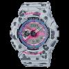 นาฬิกา Casio Baby-G Girls' Generation Flower Leopard series รุ่น BA-110FL-8A ของแท้ รับประกันศูนย์ 1 ปี