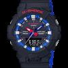 นาฬิกา Casio G-SHOCK Limited Layered Tricolor series รุ่น GA-800LT-1A ของแท้ รับประกันศูนย์ 1 ปี