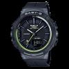 นาฬิกา Casio Baby-G for Running BGS-100 Step Tracker series รุ่น BGS-100-1A ของแท้ รับประกัน1ปี