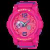 นาฬิกา คาสิโอ Casio Baby-G Standard ANALOG-DIGITAL รุ่น BGA-180-4B3 ของแท้ รับประกันศูนย์ 1 ปี