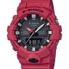 นาฬิกา Casio G-Shock ANALOG-DIGITAL GA-800 series รุ่น GA-800-4A ของแท้ รับประกัน1ปี