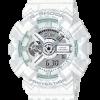 นาฬิกา คาสิโอ Casio G-Shock Limited Tribal Pattern series รุ่น GA-110TP-7A ของแท้ รับประกันศูนย์ 1 ปี