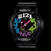 นาฬิกา คาสิโอ Casio Baby-G Neon Illuminator สี POP COLOR รุ่น BGA-131-1B2 ของแท้ รับประกันศูนย์ 1 ปี