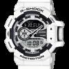 """นาฬิกา คาสิโอ Casio G-Shock Standard Analog-Digital รุ่น GA-400-7A """"StormTrooper"""" ของแท้ รับประกันศูนย์ 1 ปี"""
