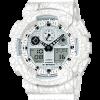 นาฬิกา CASIO G-SHOCK รุ่น GA-100CG-7A ของแท้ รับประกัน 1 ปี