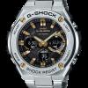 นาฬิกา CASIO G-SHOCK G-STEEL series รุ่น GST-S110D-1A9 ของแท้ รับประกัน 1 ปี