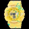 นาฬิกา Casio Baby-G Scratch Graffiti Design series รุ่น BA-120SC-9A ของแท้ รับประกันศูนย์ 1 ปี