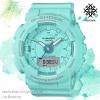 นาฬิกา Casio G-Shock มินิ S-Series GMA-S130 Step Tracker series รุ่น GMA-S130-2A ของแท้ รับประกัน1ปี
