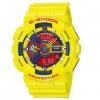 นาฬิกา คาสิโอ Casio G-Shock Limited Hyper Color รุ่น GA-110A-9 (เหลือง ไฮเปอร์) ของแท้ รับประกันศูนย์ 1 ปี
