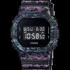 นาฬิกา คาสิโอ Casio G-Shock Limited Polarized Mable series รุ่น DW-5600PM-1 ของแท้ รับประกันศูนย์ 1 ปี (Japan กล่องหนังญี่ปุ่น)
