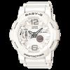 นาฬิกา คาสิโอ Casio Baby-G Standard ANALOG-DIGITAL รุ่น BGA-180-7B1 ของแท้ รับประกันศูนย์ 1 ปี