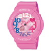นาฬิกา คาสิโอ Casio Baby-G Neon Illuminator สี POP COLOR รุ่น BGA-131-4B3 ของแท้ รับประกันศูนย์ 1 ปี