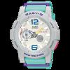 นาฬิกา คาสิโอ Casio Baby-G Standard ANALOG-DIGITAL รุ่น BGA-180-3B ของแท้ รับประกันศูนย์ 1 ปี