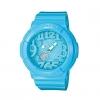 นาฬิกา คาสิโอ Casio Baby-G Neon Illuminator รุ่น BGA-130-2B ของแท้ รับประกันศูนย์ 1 ปี