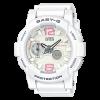 นาฬิกา Casio Baby-G Beach Pastel Color series รุ่น BGA-180BE-7B ของแท้ รับประกัน1ปี