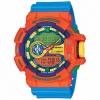 นาฬิกา คาสิโอ Casio G-Shock Standard Analog-Digital รุ่น GA-400-4A (Hyper Color) ของแท้ รับประกันศูนย์ 1 ปี