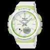 นาฬิกา Casio Baby-G for Running BGS-100 Step Tracker series รุ่น BGS-100-7A2 ของแท้ รับประกัน1ปี