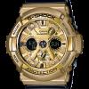 นาฬิกา คาสิโอ Casio G-Shock Limited model Crazy Gold series รุ่น GA-200GD-9B2 (หายากมาก) ของแท้ รับประกันศูนย์ 1 ปี