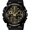 นาฬิกา CASIO G-SHOCK รุ่น GA-100CF-9A CAMOUFLAGE SERIES ของแท้ รับประกัน 1 ปี SPECIAL COLOR ลายพรางทหาร