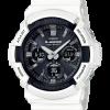 นาฬิกา Casio G-Shock ANALOG-DIGITAL Tough Solar GAS-100 series รุ่น GAS-100B-7A ของแท้ รับประกันศูนย์ 1 ปี