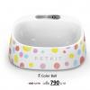 ถาดให้อาหารสัตว์เลี้ยง Smart Bowl - PETKIT Fresh มีเครื่องชั่งดิจิตอลในตัว วัสดุ anti-bacteria สี Color Ball