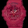 นาฬิกา Casio G-Shock 35th Anniversary Limited RED OUT 3rd series รุ่น GA-735C-4A ของแท้ รับประกันศูนย์ 1 ปี