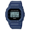 นาฬิกา BABY-G G-SHOCK CASIO สียีนส์ DENIM'D COLOR รุ่น BGD-560DE-2 SPECIAL COLOR ของแท้ รับประกันศูนย์ 1 ปี