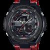 นาฬิกา CASIO G-SHOCK G-STEEL series COMPLEX DIAL รุ่น GST-210M-4A ของแท้ รับประกัน 1 ปี
