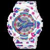 นาฬิกา Casio Baby-G Girls' Generation Flower Leopard series รุ่น BA-110FL-7A ของแท้ รับประกัน ศูนย์ 1 ปี